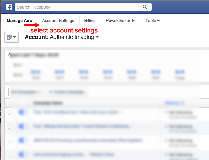 Facebook-account-settings-screen-shot